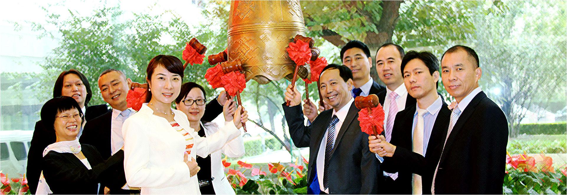 中国人力资源服务新三板上市企业